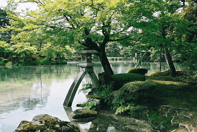 日本 私房景點