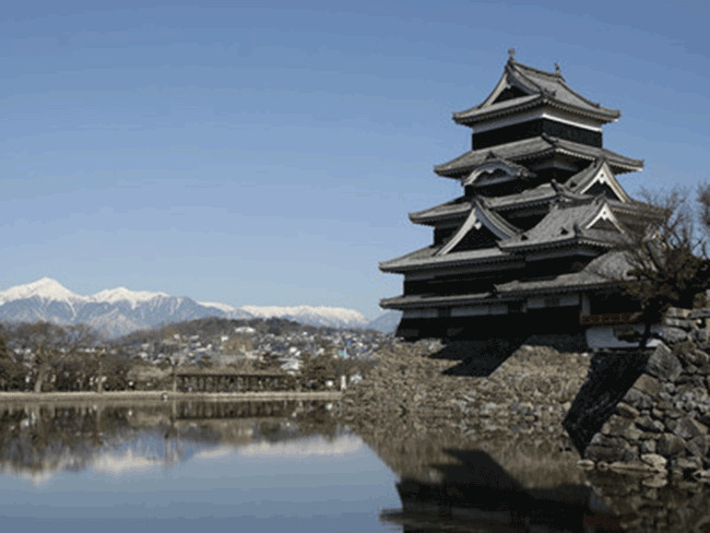 日本 觀光 必去
