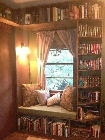 文青精選居家11種閱讀空間!還是最愛整面牆都是書 鍵盤大檸檬 Ettoday新聞雲