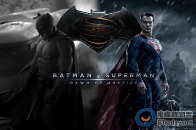 《蝙蝠俠對超人》最終預告!2英雄正面對決勝負揭曉!