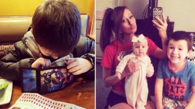 美國媽的「紳士養成計畫」6歲兒為女孩拉椅子、學買單