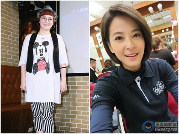 民視 Twitter: 劉曉憶過胖慘遭民視退貨 曝光本土劇演員「潛規則」!