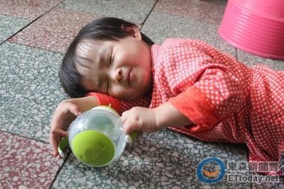 流感最小重症是4歲童 被家人傳染「全身抽搐」送加護