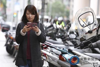 你也有「手機倚賴症」? 每人平均1天看手機40次!