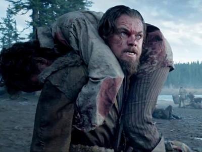 《神鬼獵人》奧斯卡入圍12項 《驚爆》非技術類大贏家