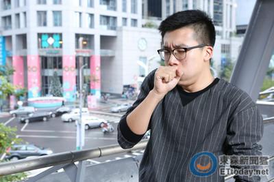 頭痛、喉嚨痛不是感冒... 竟是「二手菸」害的!