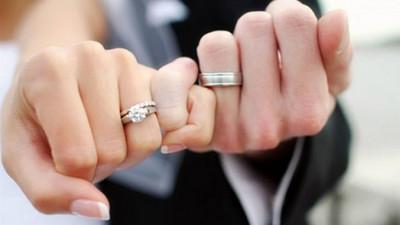 為什麼婚戒要戴無名指?看完原因眼眶濕濕的