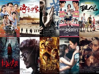 2015哪些好片該看還沒看? 10部經典華語電影報你知
