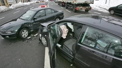 恐怖短篇《車禍計數》 悄悄地,照片裡的女孩動了