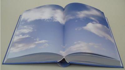 邊看邊做白日夢!「飄飄雲朵書」想看懂先考驗手速