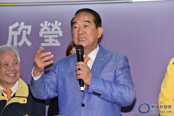 最佳進步獎!73歲「小宋」獲157萬票 雖敗猶榮