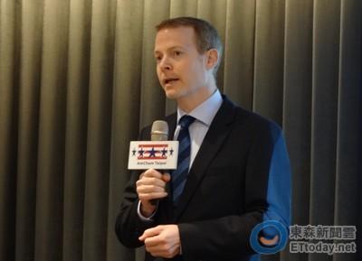 美國商會調查:未來5年台灣景氣 樂觀程度創新低