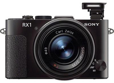 Sony 傳將推全片幅定焦相機 RX1