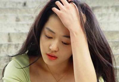 日常性感10瞬間:女生撥個瀏海男生也能進入妄想?