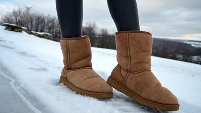 破解雪靴4大迷思!其實不能穿它去玩雪?