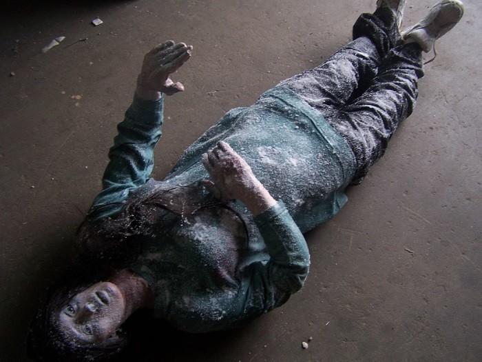 受困-22度嚴寒6小時 送醫後「凍屍」突然發出聲音