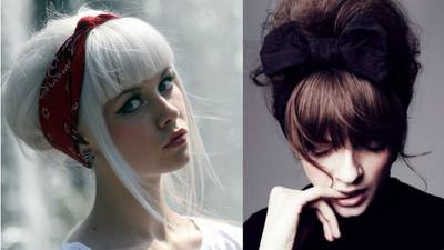 出門懶得整理頭髮!快學學法國女人的「慵懶風造型」