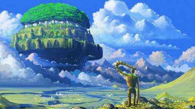 【遊戲】宮崎駿作品裡的名場景,是迷一定能馬上配對