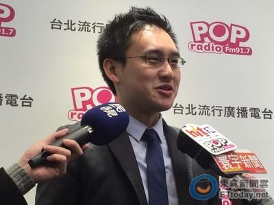 趙怡翔凸顯出台灣青年的「嫉妒文化」