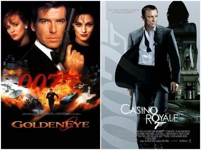 007不只有跑車和美女! 盤點8首龐德經典電影主題曲