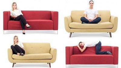 沙發坐姿洩漏一切..坐椅背上收入最高卻最少%%%?