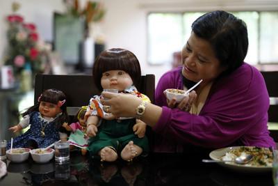 不是壞孩子!鬼片嬰靈娃娃「古曼童」根本不可怕:祂只是渴望被愛