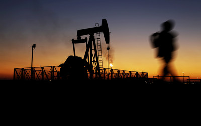 阿布達比最大銀行:紐約油價今年可能跌到20美元