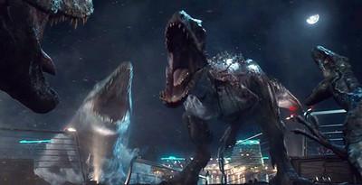 蓋「侏羅紀公園」要多少錢?造價等於3座迪士尼…但還是能回本!