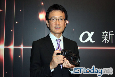 Sony全片幅集大成單眼 A99
