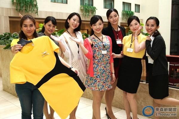 月薪73K!酷鳥召空姐錄取率僅2% 南韓妹也飛來搶工作