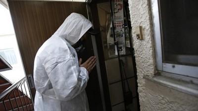 「世上最充滿悲哀工作」日本孤獨死現場清潔員自白