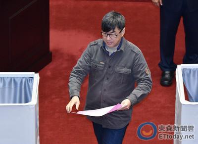 段宜康發起「一統天下」國會外交
