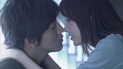 7種火辣接吻招式,今天來個「愛斯基摩之吻」吧❤