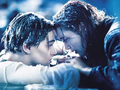 《鐵達尼號》爆「蘿絲陰謀論」? 傑克原本可以不用死