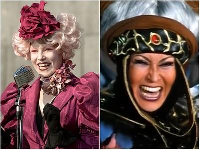 《金剛戰士》翻拍電影版 「幽冥女王」是她來演!
