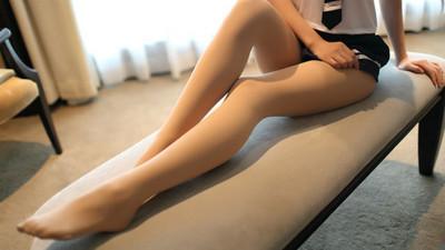 【遊戲】妳愛穿哪款絲襪?6種款式看出你的秘密!