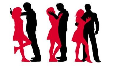 【遊戲】情人節非啪不可嗎?別的情侶都在幹嘛?