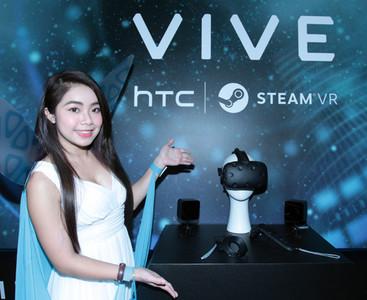 理財周刊/鴻海、華碩卡位 遊戲進入虛擬實境元年