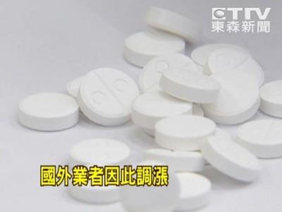 台灣首項! 寶齡腎病新藥獲歐盟上市許可