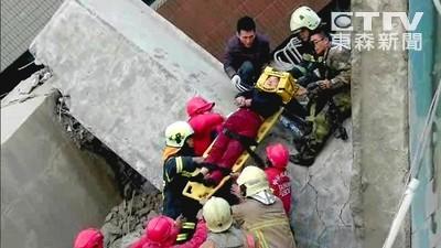 傷亡人數持續增加 創傷療養院待命