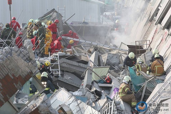 地質惡化+熱島效應 學者:這是前兆,恐有規模7以上地震