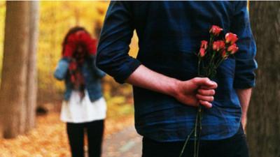 【遊戲】來看你是哪種情人節花束?就算單身也能玩啦XD