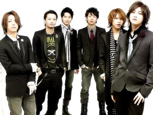 KAT-TUN出道10週年將暫停活動。(圖/翻攝自網路)