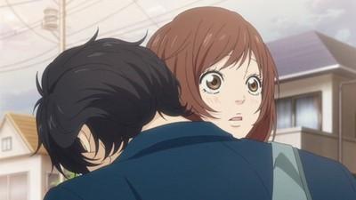 少女心大噴發瞬間!被男生肩蹭哪受得了❤