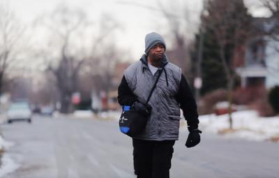 10年來每天走34公里上班 美國走路哥後來過怎樣呢?