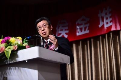 陳建仁:產業升級的關鍵是...