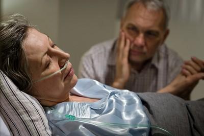 失智患急性腎損傷 林口長庚「雁行醫療」讓家屬就近顧
