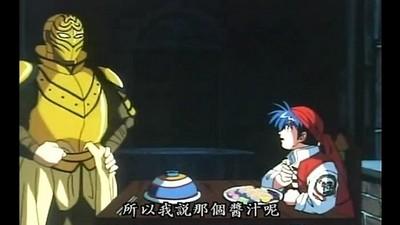 李嚴從台灣紅回日本..這一切都要感謝他忘記做的醬汁QQ