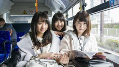 《冷知識》為什麼日本巴士椅是藍色?講究的日本人這樣說..