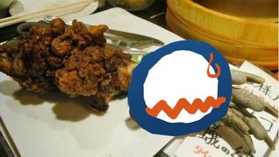 橫濱生猛料理店 客倌要來份炸鱷魚掌嗎?